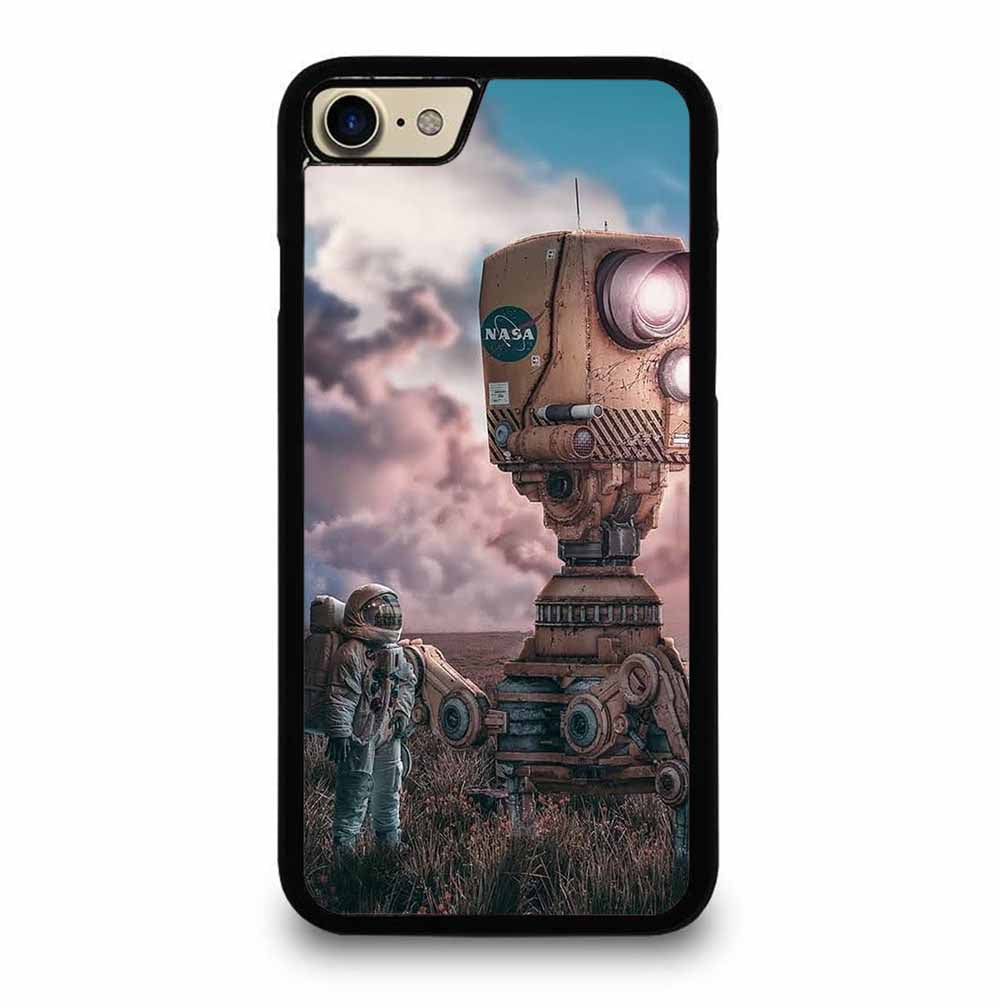 ASTRONOT AND JET iPhone 7 / 8 Case