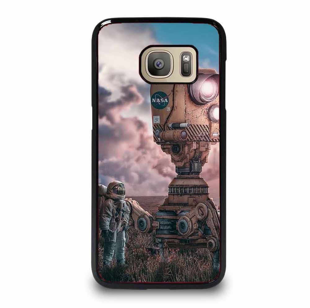 ASTRONOT AND JET- Samsung Galaxy S6 Edge Plus Case