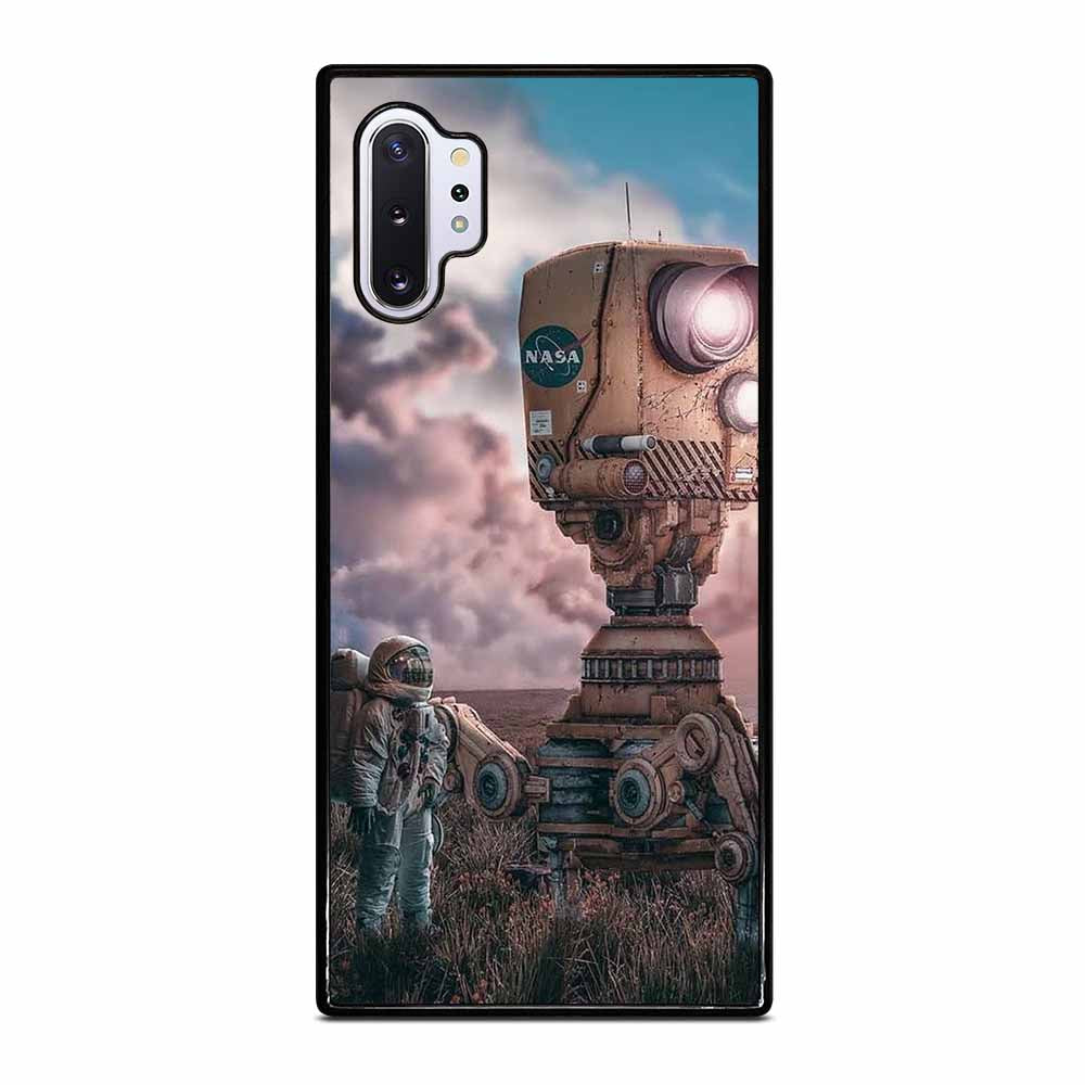 ASTRONOT AND JET Samsung Galaxy Note 10 Plus Case