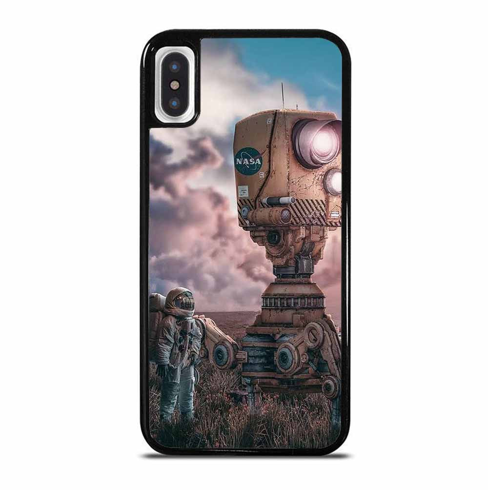 ASTRONOT AND JET 6/6S 7 8 Plus X/XS Max XR 11 Pro Case