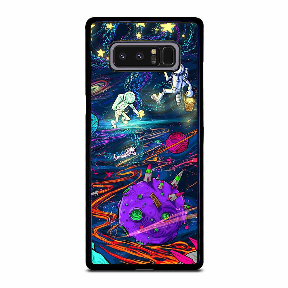 ASTRONOT ART Samsung Galaxy Note 8 Case