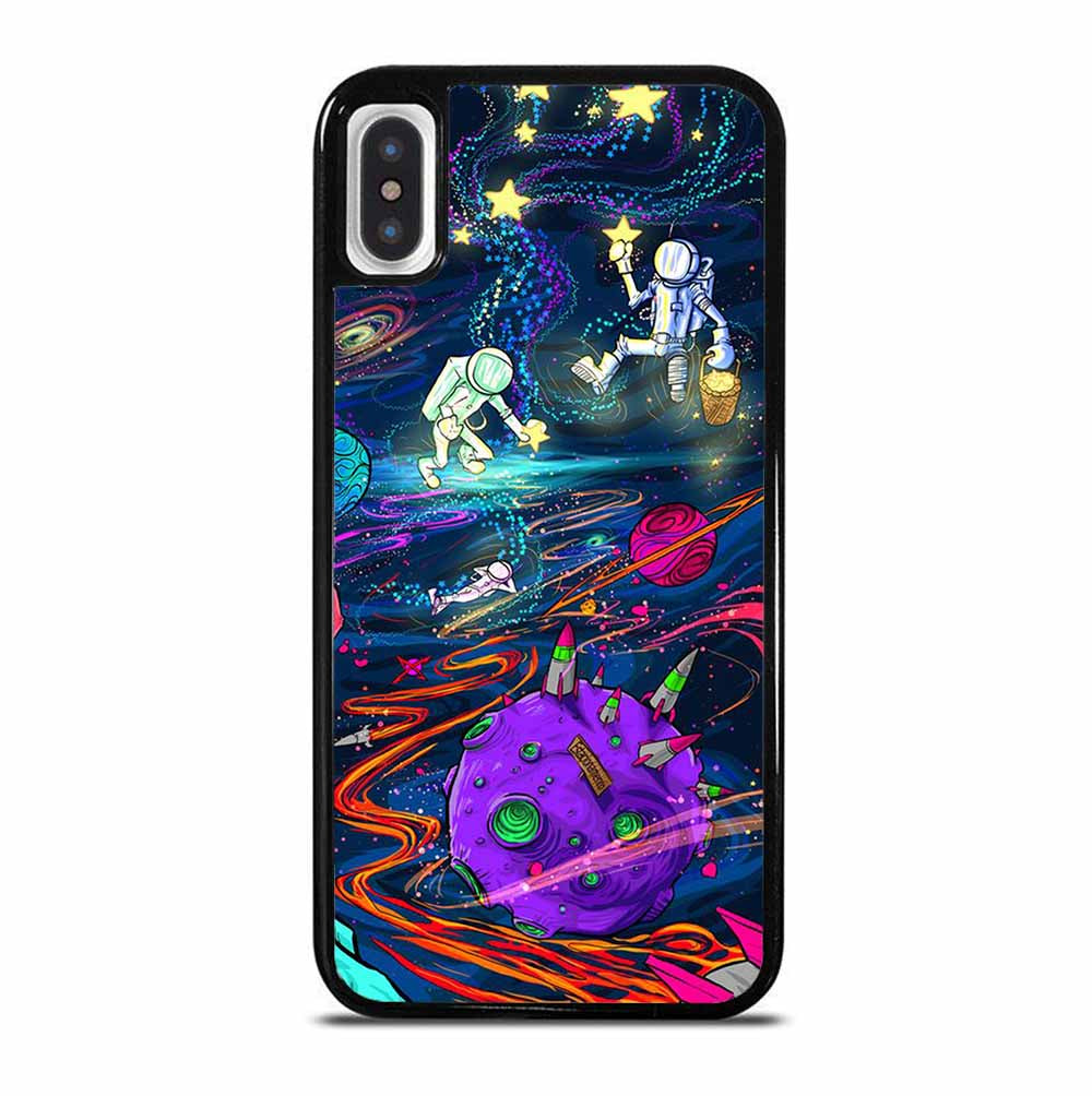 ASTRONOT ART 6/6S 7 8 Plus X/XS Max XR 11 Pro Case