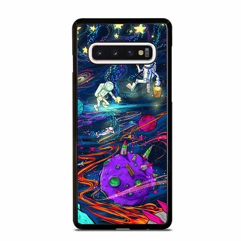 ASTRONOT ART Samsung Galaxy S6 S7 Edge S8 S9 S10 Plus 5G S10e Note 8 9 10 Case