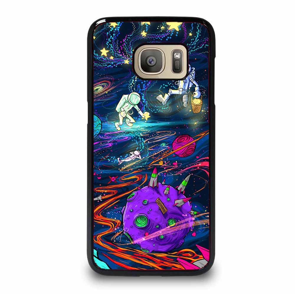 ASTRONOT ART Samsung Galaxy S6 Edge Plus Case