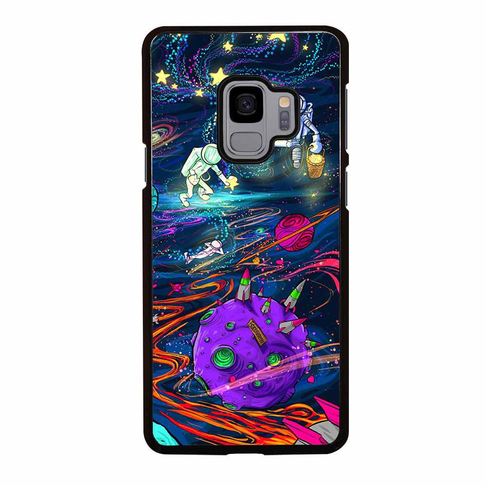 ASTRONOT ART Samsung Galaxy S9 Plus Case