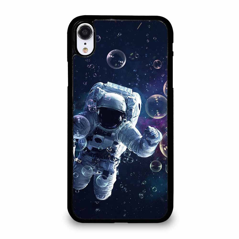 ASTRONOT BUBBLE iPhone XR Case