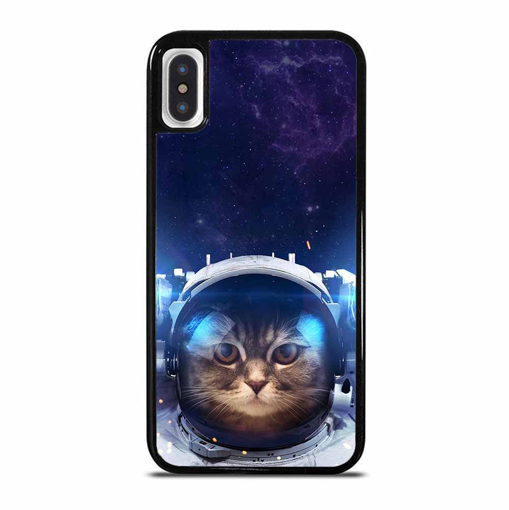 ASTRUNOT CAT iPhone X / XS Case