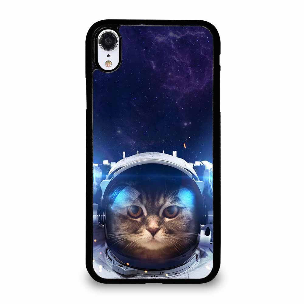 ASTRUNOT CAT iPhone XR Case