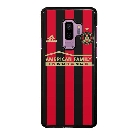 ATLANTA UNITED JERSEY 2019 Samsung Galaxy S9 Plus case