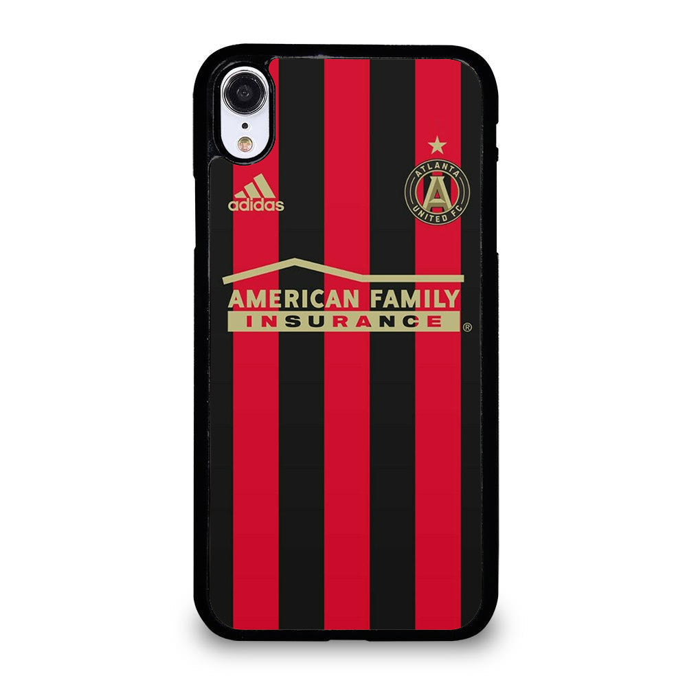 ATLANTA UNITED JERSEY 2019 iPhone XR Case