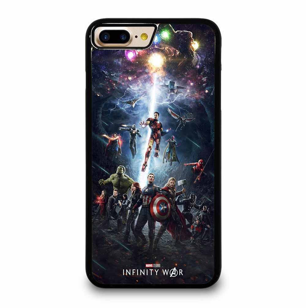 AVANGER INFINITY WAR-1 iPhone 7 / 8 PLUS case