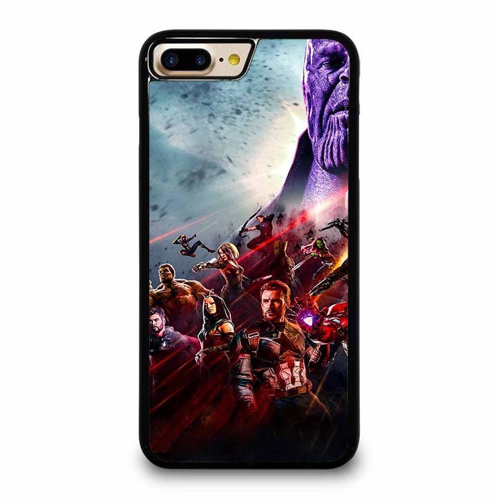 AVANGER INFINITY WAR 2 iPhone 7 / 8 PLUS case