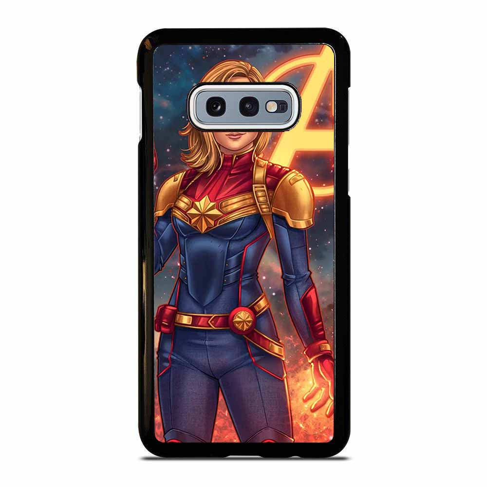 AVANGER WONDER WOMEN ART Samsung Galaxy S10E case