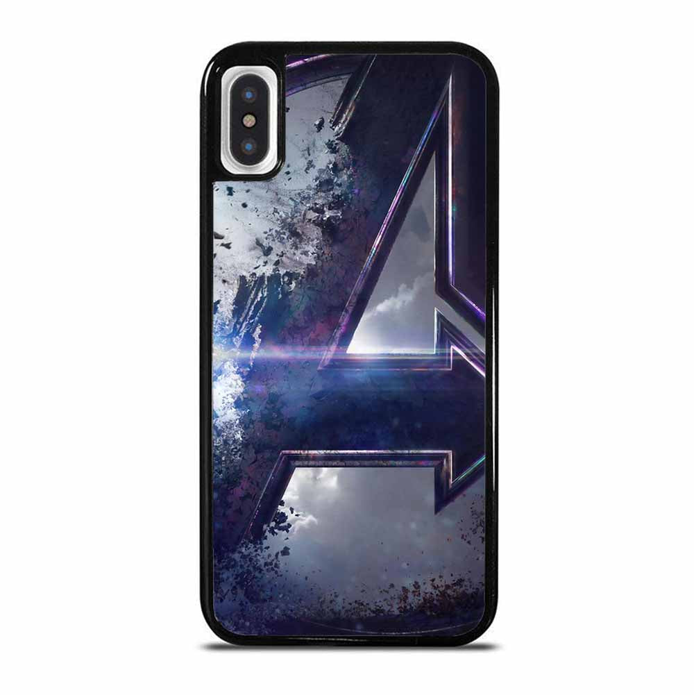 AVENGERS LOGO 1 iPhone X / XS Case