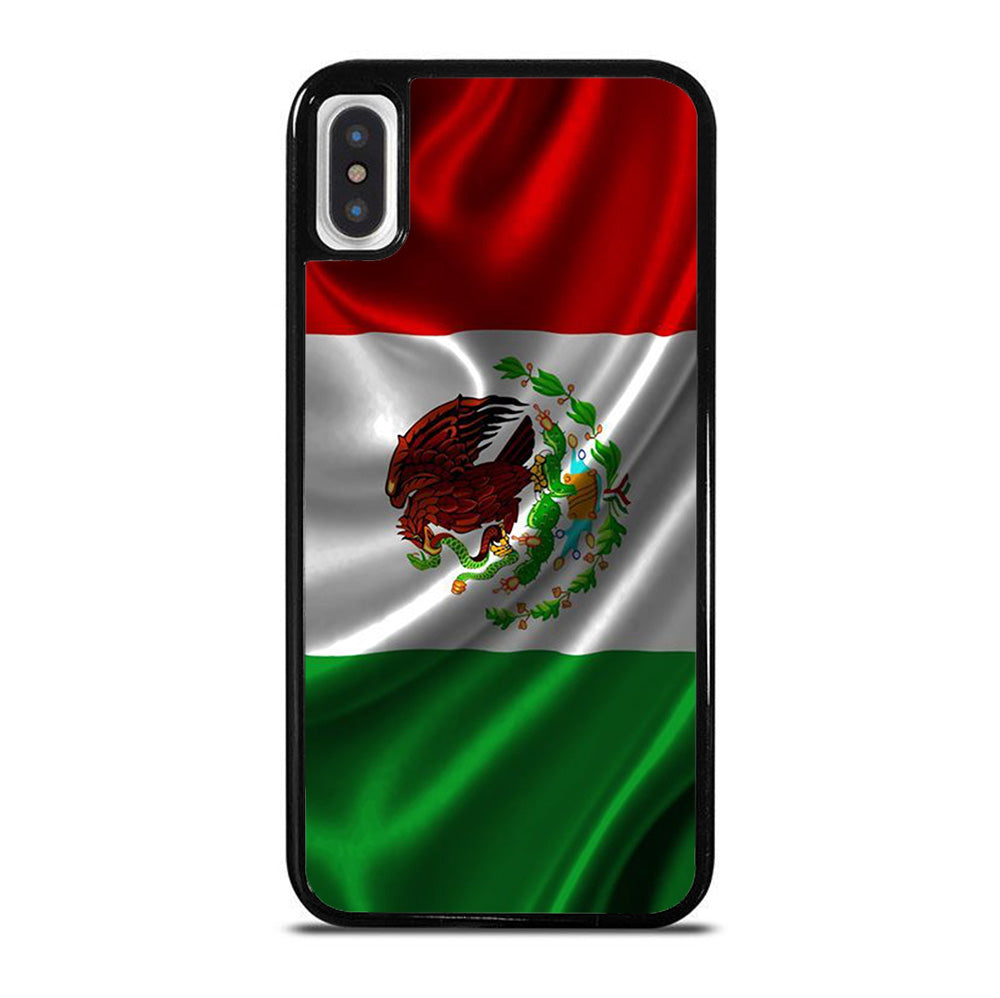 BANDERA DE MEXICO FLAG iPhone X / XS Case