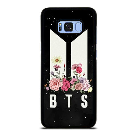 BANGTAN BOYS BTS KPOP ICON Samsung Galaxy S8 Plus case