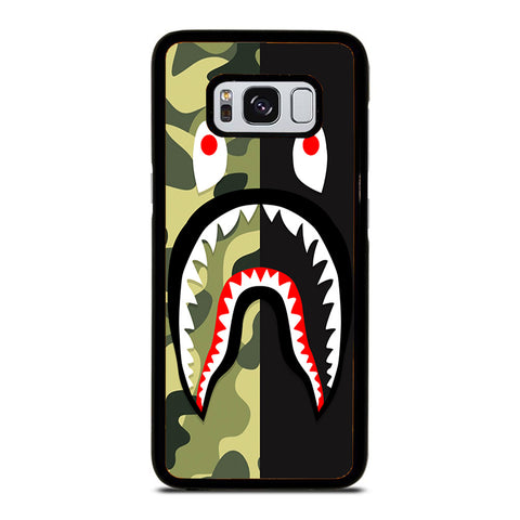BAPE SHARK Samsung Galaxy S8 case