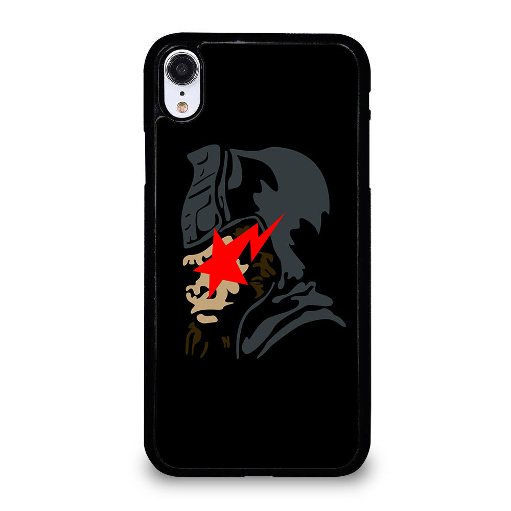 BAPE STAR BATHING APE iPhone XR Case