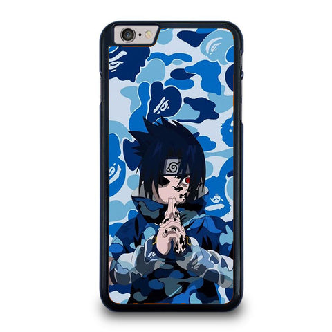 BAPE X SASUKE iPhone 6 / 6S Plus case
