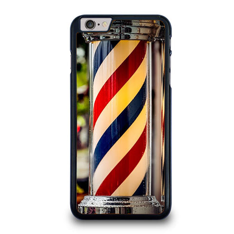 BARBER POLE HAIR CUT 1 iPhone 6 / 6S Plus case