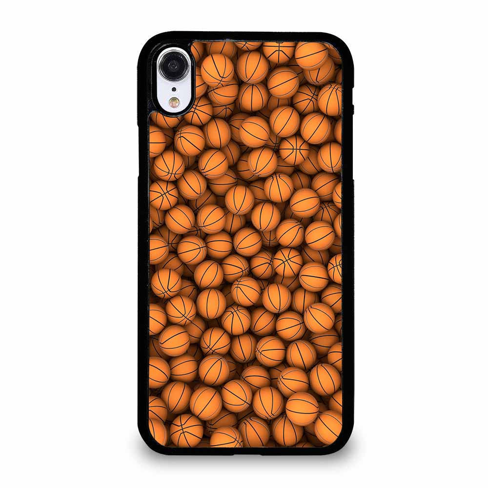 BASKETBALL iPhone XR Case