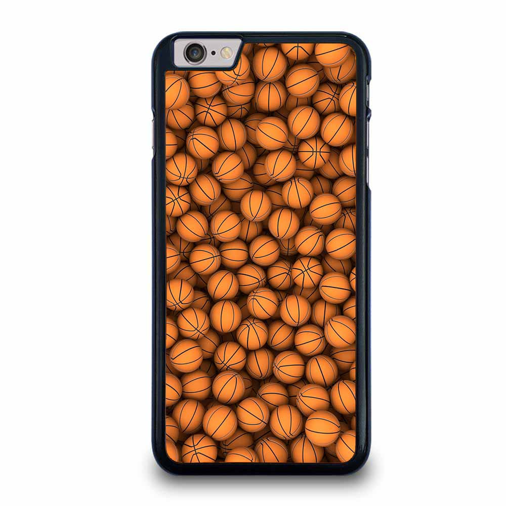 BASKETBALL iPhone 6 / 6S Plus case