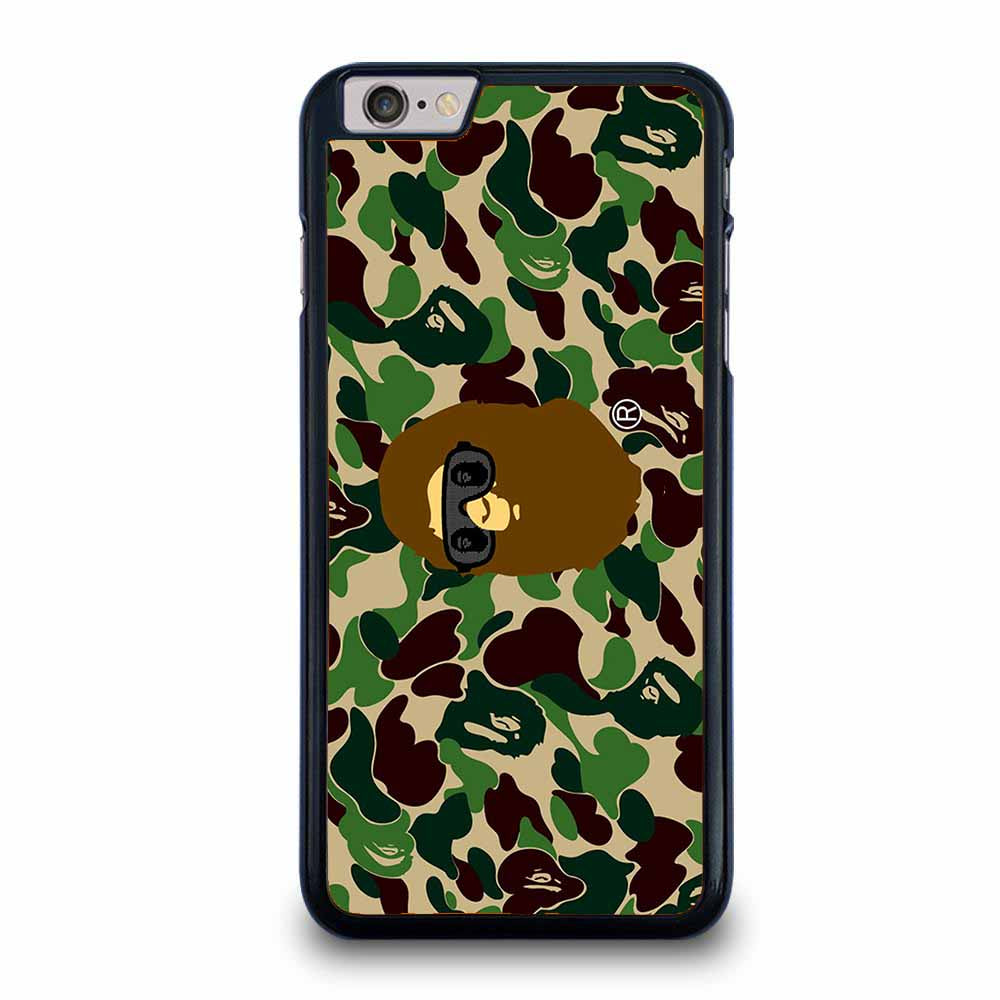 BATHING APE-1 iPhone 6 / 6S Plus case