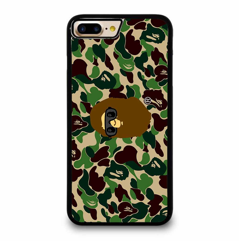 BATHING APE-1 iPhone 7 / 8 PLUS case