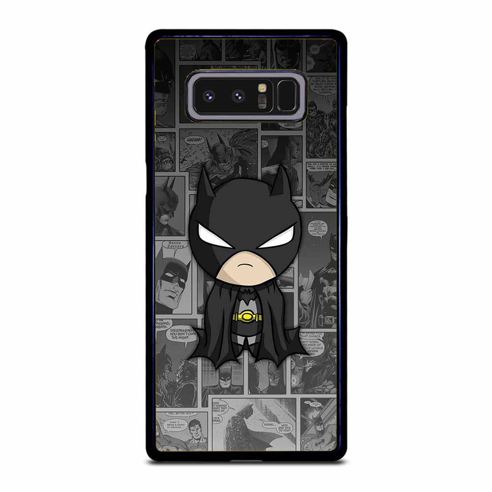 BATMAN COMIC Samsung Galaxy Note 8 case