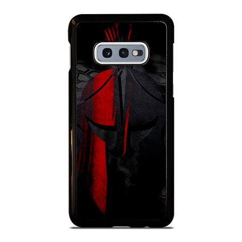 BLACK KRYPTEK Samsung Galaxy S10E case
