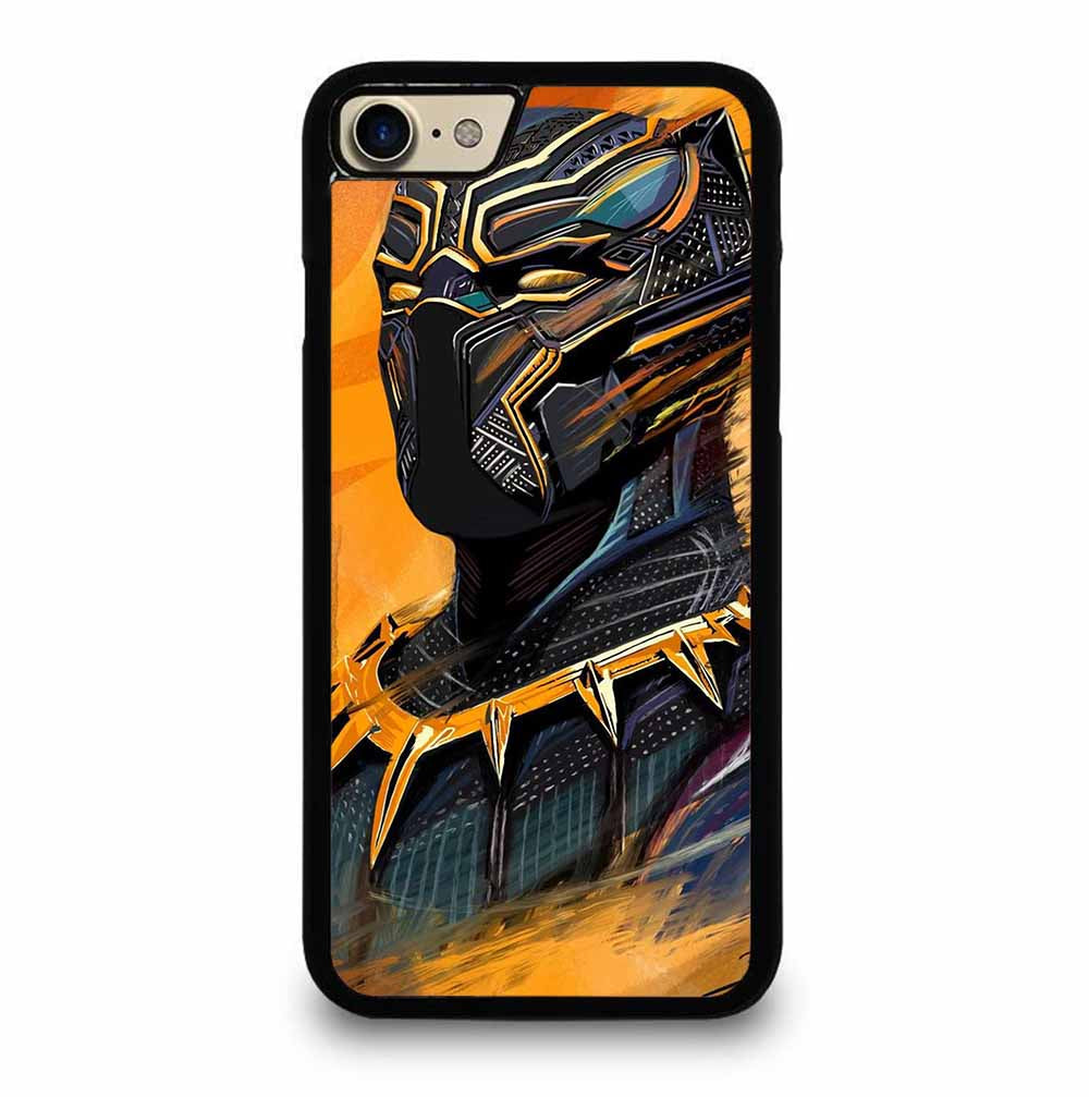 BLACK PANTHER 1 iPhone 7 / 8 Case