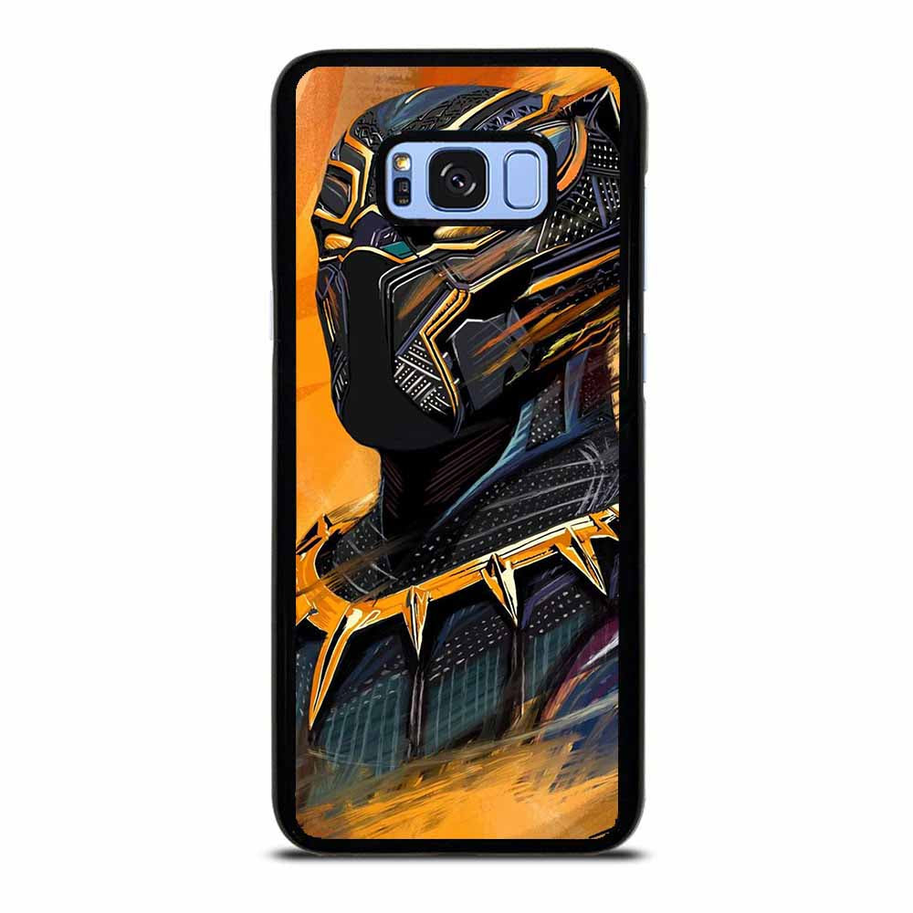 BLACK PANTHER 1 Samsung Galaxy S8 Plus Case