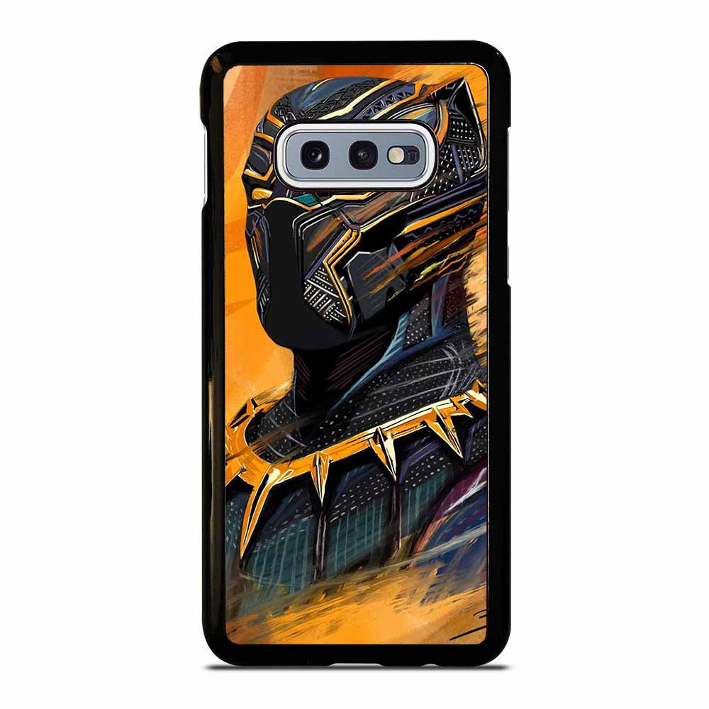 BLACK PANTHER 1 Samsung Galaxy S10E Case