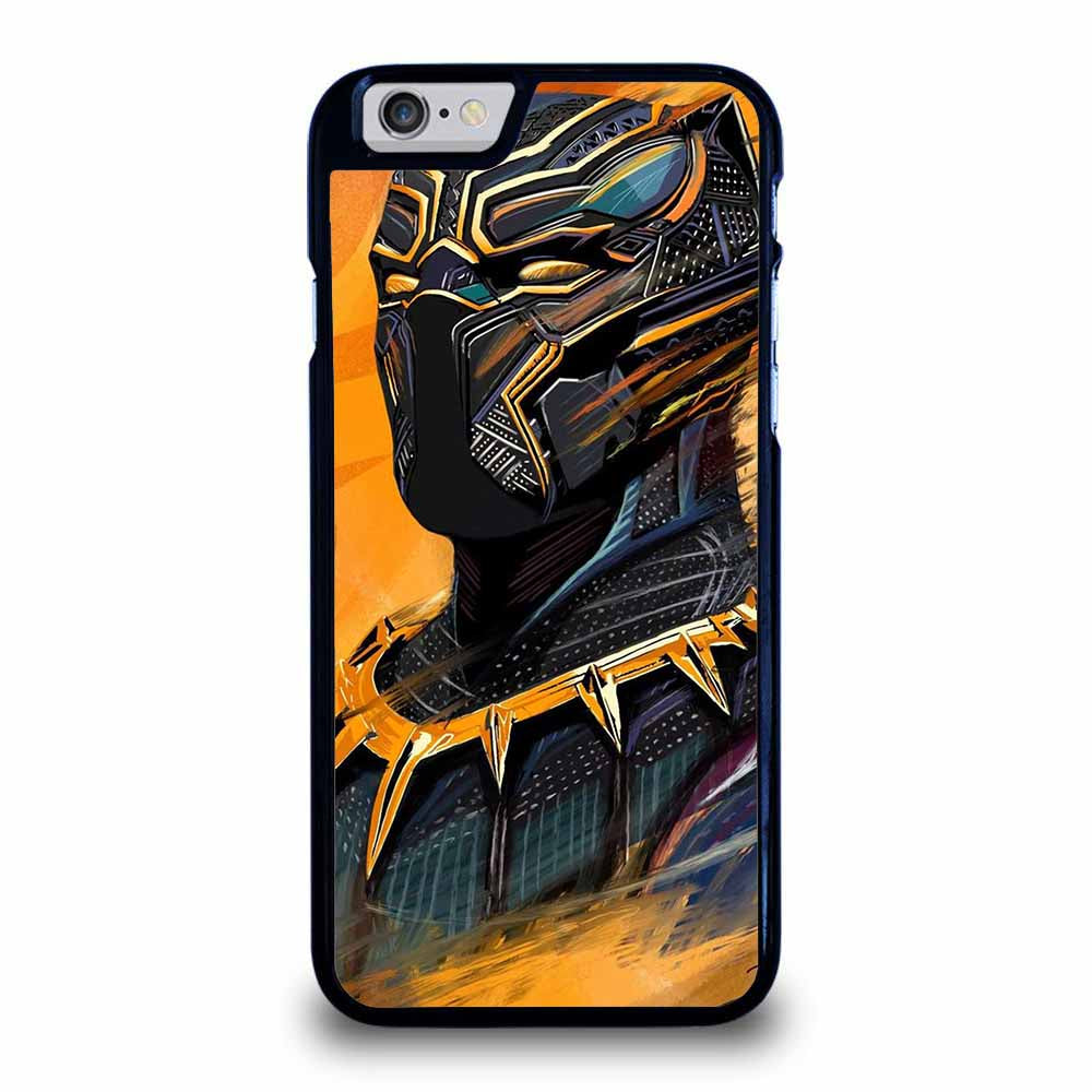 BLACK PANTHER 1 iPhone 6 / 6S Case