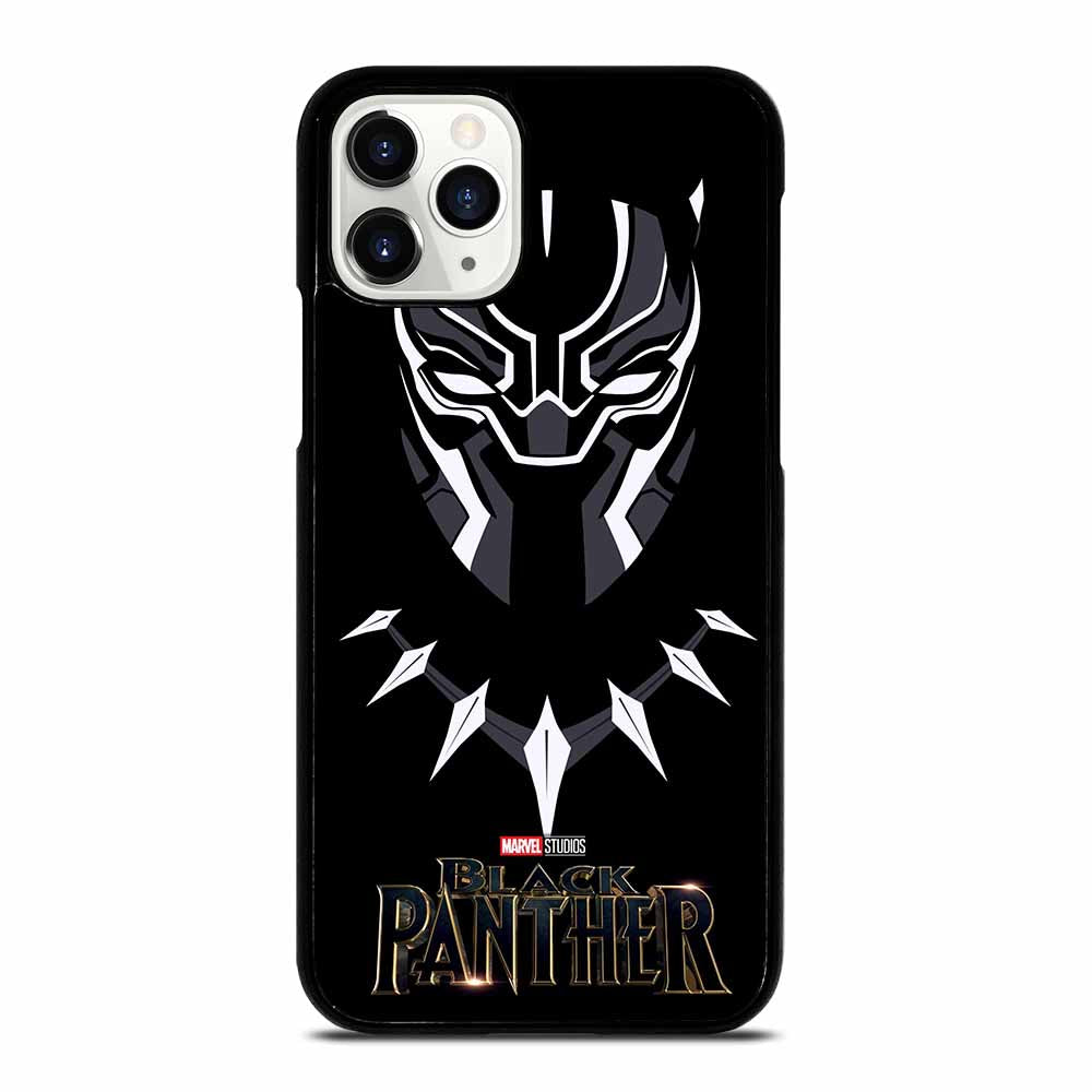 BLACK PANTHER iPhone 11 Pro Case