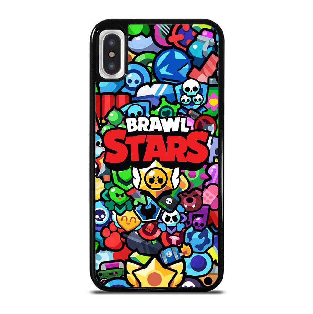 BRAWL STARS AMINO iPhone X / XS Case