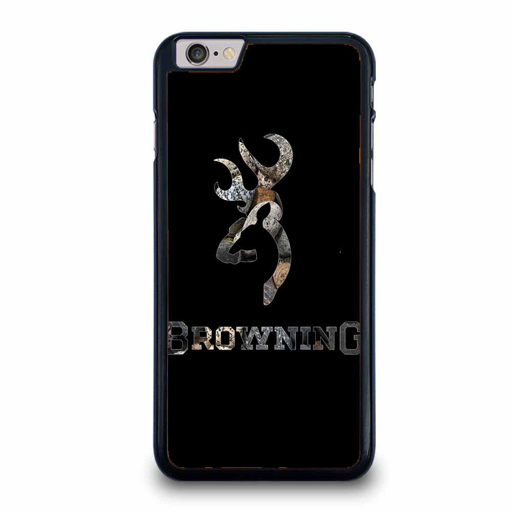 CAMO BROWNING DEER iPhone 6 / 6S Plus case