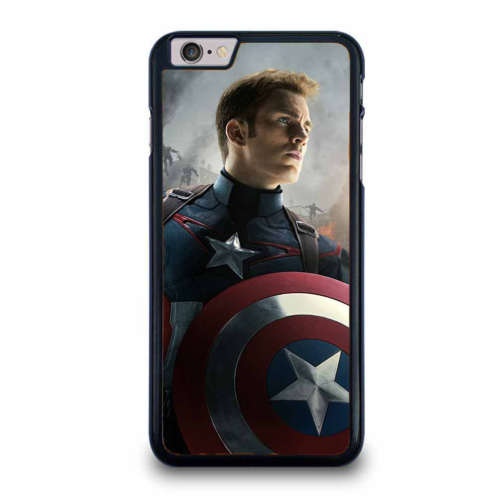 CAPTAIN AMERICA iPhone 6 / 6S Plus case