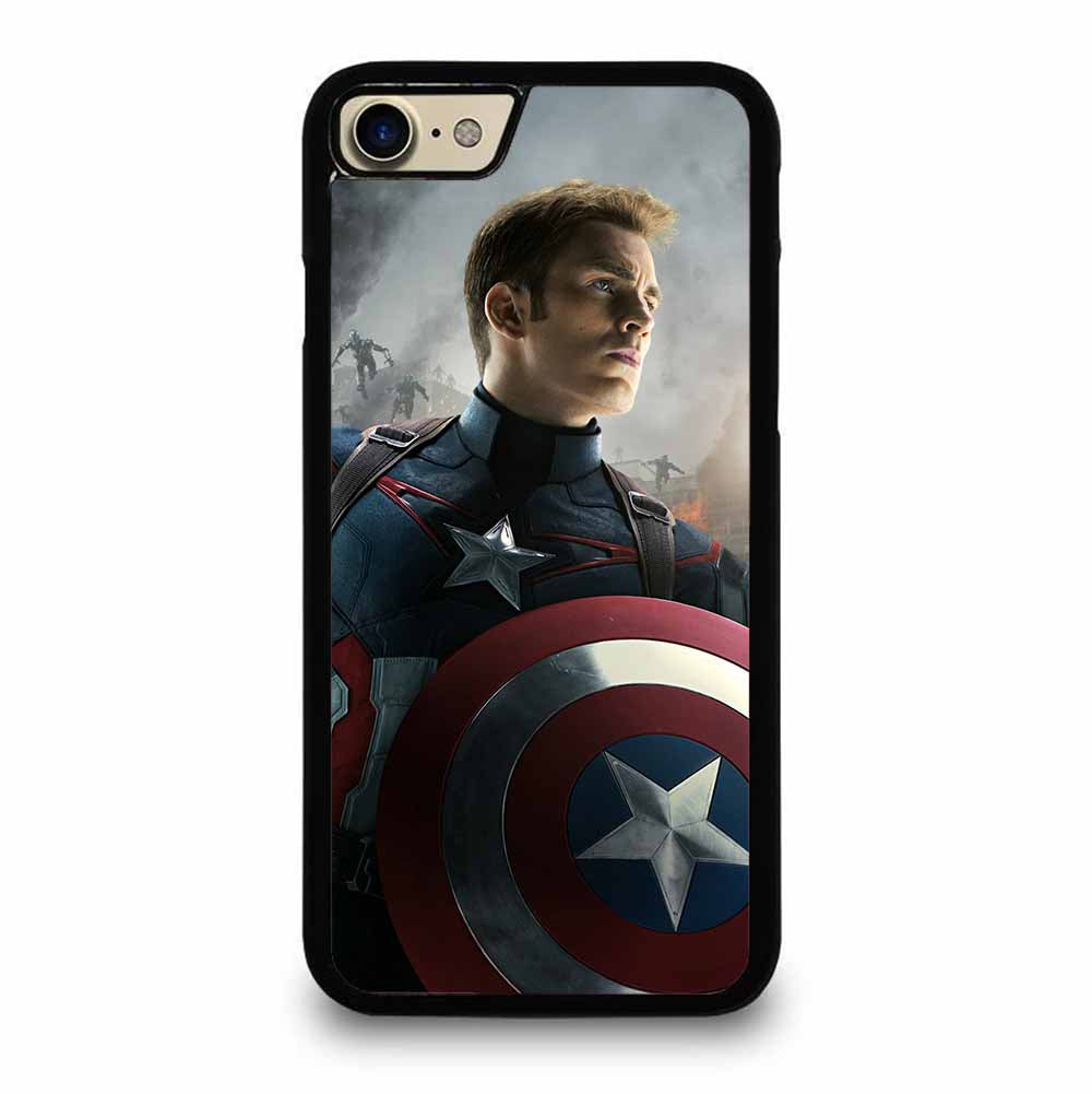 CAPTAIN AMERICA iPhone 7 / 8 case