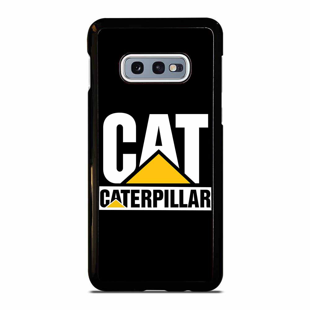 CAT CATERPILLAR Samsung Galaxy S10E case