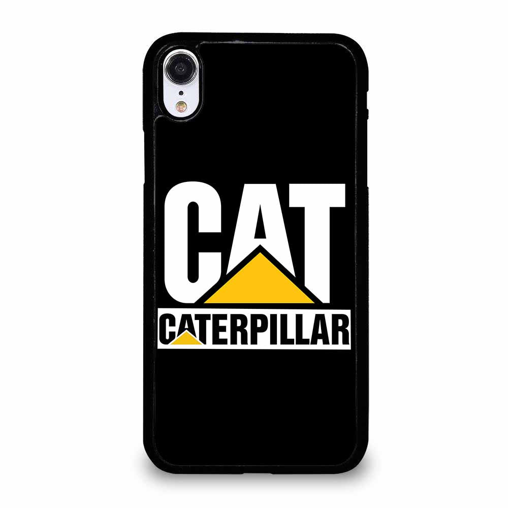 CAT CATERPILLAR iPhone XR Case
