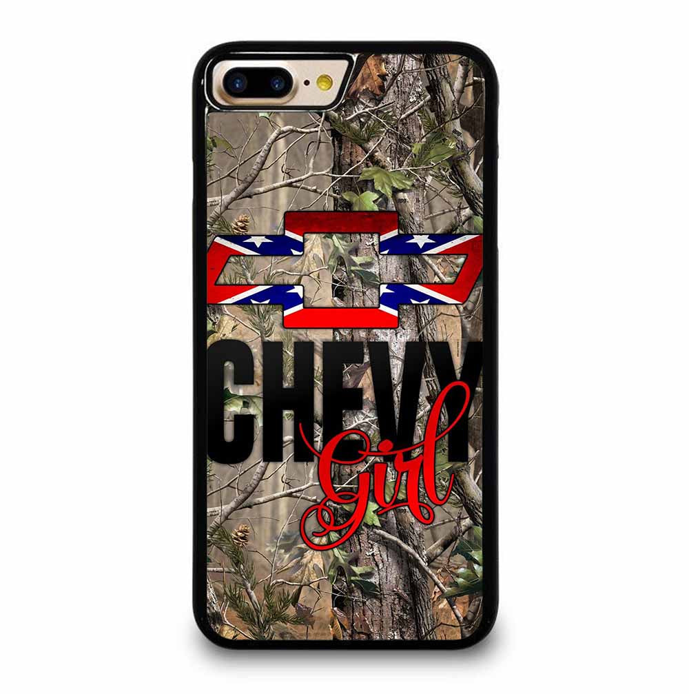 CHEVY GIRL iPhone 7 / 8 PLUS case