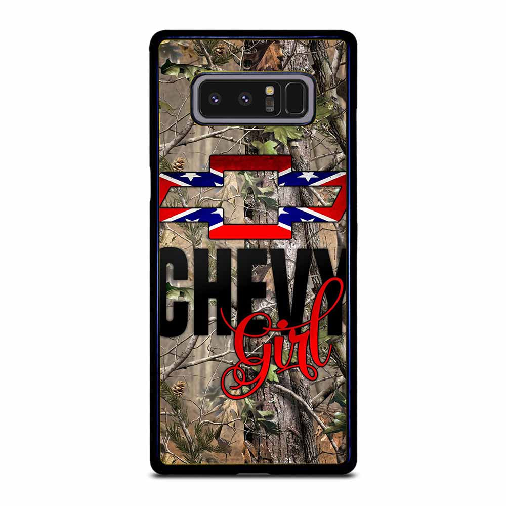 CHEVY GIRL Samsung Galaxy Note 8 case