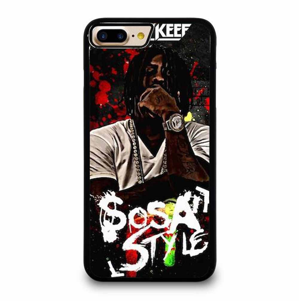 CHIEF KEEF SOSA STYLE iPhone 7 / 8 PLUS case