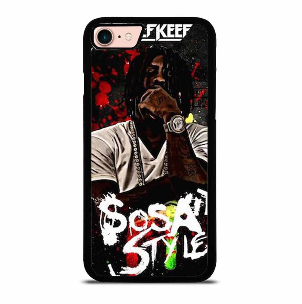 CHIEF KEEF SOSA STYLE iPhone 7 / 8 case