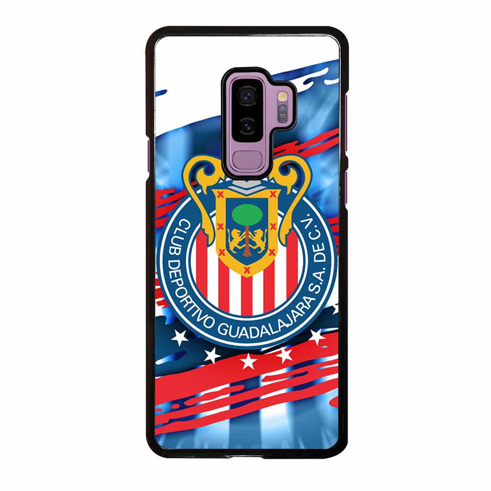 CHIVAS CLUB LOGO Samsung Galaxy S9 Plus case