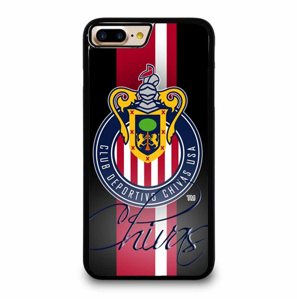 CHIVAS DE GUADALAJARA CLUB iPhone 7 / 8 PLUS case