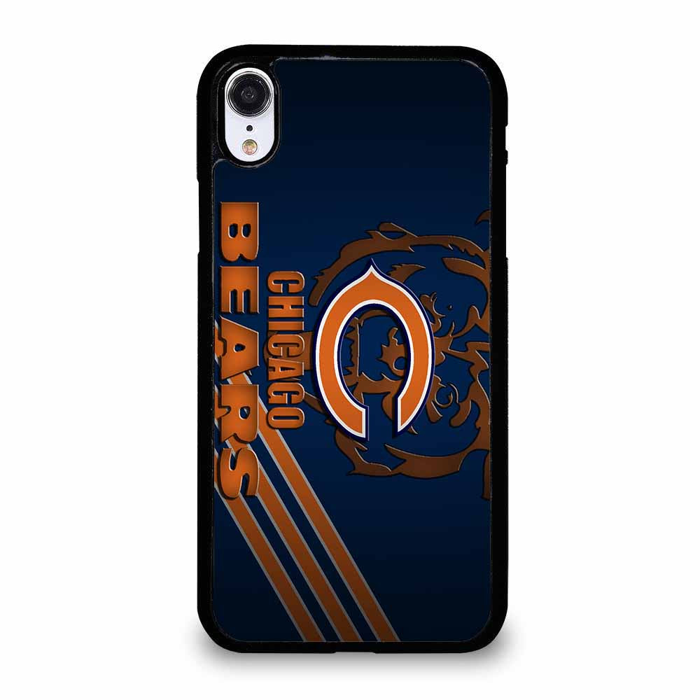 CIICAGO BEARS ICON iPhone XR Case