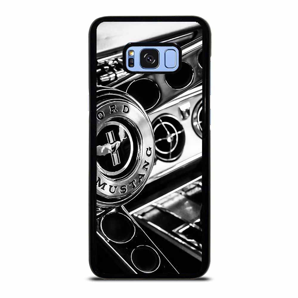 CLASSIC MUSTANG INTERIOR Samsung Galaxy S8 Plus Case