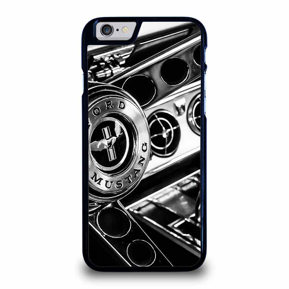 CLASSIC MUSTANG INTERIOR iPhone 6 / 6S Case